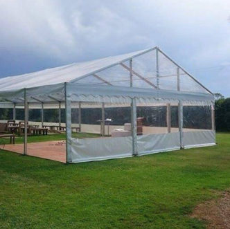 Bespoke Weddings Begin with Hiring the Perfect Marquee. 3 Reasons Why Marquees Make the Best Wedding Reception Venue Out There