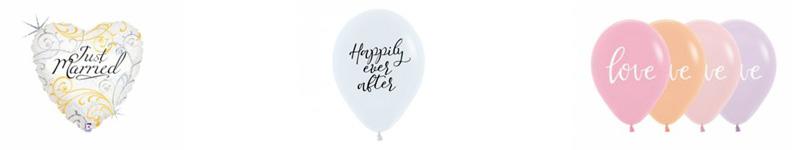 We've Gone Bonkers for Balloons!
